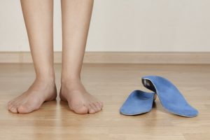 podiatrist orthotics